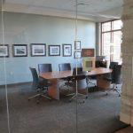Heritage & Delphi Conference Rooms Interior