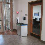 Lake Vista Conference Room Exterior
