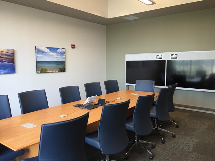 Meeting Room Rentals Oak Creek Library