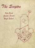 Cover of The Sceptre