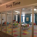 Story Time Room Exterior