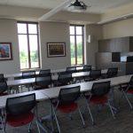 Technology Training Lab Interior