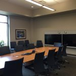 Tower Conference Room Interior