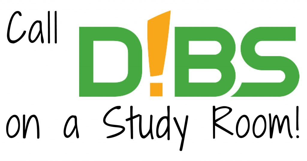 Call D!BS on a Study Room!