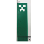 Block Face Bookmark