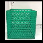Hexcomb Basket - 3 x 3 x 3