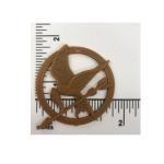 Mockingbird Pendant