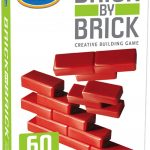 Brick by Brick: Creative Building Game