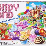Candy Land: Kingdom of Sweet Adventures