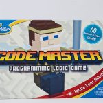 Code Master: Programming Logic Game