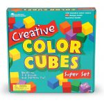 Creative Color Cubes: Super Set