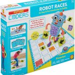 Future Coders: Robot Races