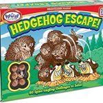 Hedgehog Escape!