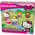 Hello Kitty: Picnic in the Park Game