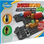 Rush Hour Shift: 2-Player Strategy Game