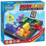 Rush Hour: Traffic Jam Logic Game