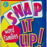 Snap It Up!: Word Families