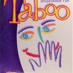 Taboo: the Game of Unspeakable Fun