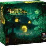 Betrayal at House on the Hill [2nd Edition]
