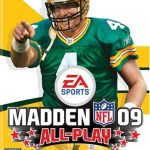 Madden NFL 09: All-play