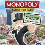 Monopoly (Family Fun Pack)