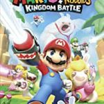 Mario + Rabids: Kingdom Battle