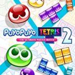 PuyoPuyo Tetris 2