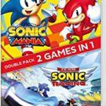 Sonic Mania + Team Sonic Racing