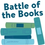 Battle of the Books bookstack
