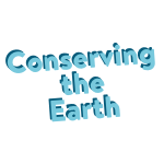 Conserving the Earth